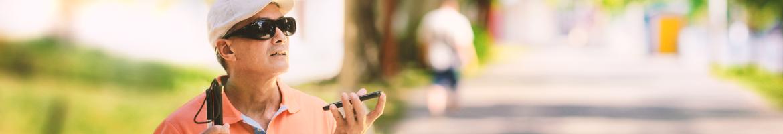 Foto: Die Navigationsmöglichkeiten auf Smartphones erleichtern die täglichen Reisen.