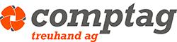 Logo: Comtag Treuhand AG