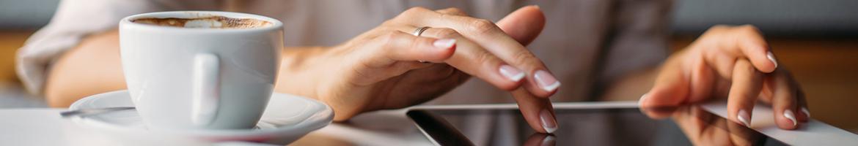 Foto: Anwenderfreundliche Apps erleichtern nicht nur blinden und sehbehinderten Menschen das Leben.